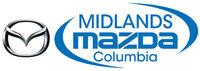 Midlands Mazda of Columbia logo