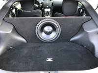Picture of 2016 Nissan 370Z Base, interior, gallery_worthy