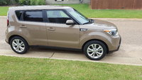 Picture of 2015 Kia Soul +, gallery_worthy
