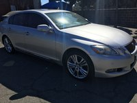 Picture of 2008 Lexus GS 450h RWD, gallery_worthy