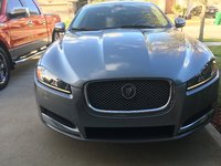 Picture of 2012 Jaguar XF XF Portfolio RWD, gallery_worthy