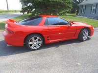 Picture of 1997 Mitsubishi 3000GT 2 Dr VR-4 Turbo AWD Hatchback, gallery_worthy