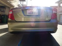 Picture of 2012 Ford Fusion Hybrid FWD, gallery_worthy