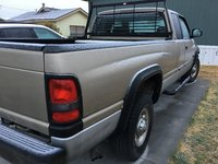 Picture of 2002 Dodge Ram 2500 2 Dr SLT Standard Cab LB, gallery_worthy