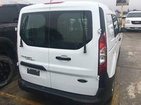 Picture of 2014 Ford Transit Connect Cargo XL LWB FWD with Rear Cargo Doors, gallery_worthy