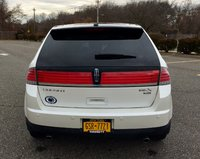 Picture of 2009 Lincoln MKX AWD, gallery_worthy