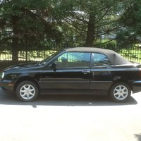 Picture of 1998 Volkswagen Cabrio 2 Dr GLS Convertible, gallery_worthy