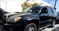 Picture of 2008 Toyota 4Runner Sport V6, exterior, gallery_worthy