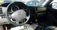 Picture of 2008 Toyota 4Runner Sport V6, interior, gallery_worthy