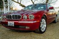Picture of 2004 Jaguar XJ-Series XJ8, gallery_worthy