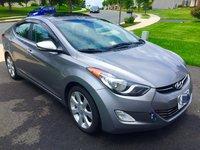 Picture of 2012 Hyundai Elantra Limited Sedan FWD, gallery_worthy