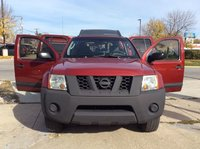 Picture of 2005 Nissan Xterra Off-Road 4WD, gallery_worthy