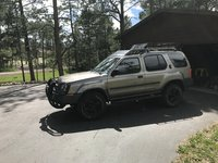Picture of 2003 Nissan Xterra XE V6 4WD, gallery_worthy