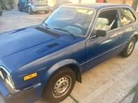 Picture of 1980 Honda Civic Hatchback, gallery_worthy