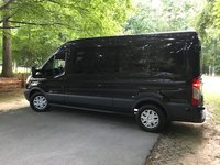 Picture of 2015 Ford Transit Passenger 350 XLT LWB Medium Roof, gallery_worthy