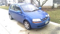 Picture of 2008 Chevrolet Aveo 5 Special Value Hatchback FWD, gallery_worthy