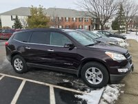 Picture of 2009 Chevrolet Traverse 2LT AWD, gallery_worthy