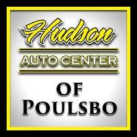 Hudson Auto Center logo
