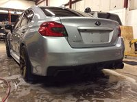 Picture of 2015 Subaru WRX Sedan, gallery_worthy