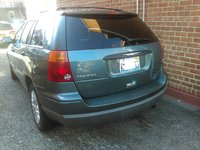 Picture of 2005 Chrysler Pacifica FWD, gallery_worthy