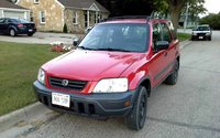 Picture of 2000 Honda CR-V LX AWD, gallery_worthy