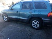 Picture of 2003 Hyundai Santa Fe GLS AWD, gallery_worthy
