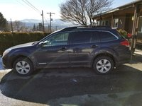 Picture of 2012 Subaru Outback 2.5i Premium, gallery_worthy