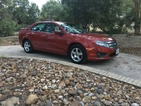 Picture of 2010 Ford Fusion S, gallery_worthy