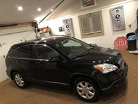 Picture of 2009 Honda CR-V EX-L AWD, gallery_worthy