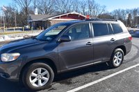 Picture of 2008 Toyota Highlander Base 4WD, gallery_worthy