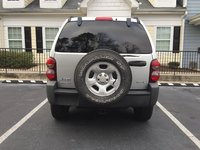 Picture of 2006 Jeep Liberty Sport 4WD, gallery_worthy