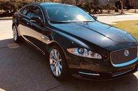 Picture of 2012 Jaguar XJ-Series RWD, gallery_worthy