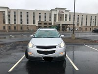 Picture of 2012 Chevrolet Traverse 1LT AWD, gallery_worthy