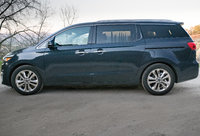 Picture of 2015 Kia Sedona SX Limited, exterior, gallery_worthy