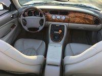 Picture of 1999 Jaguar XK-Series XK8 Convertible, gallery_worthy