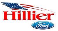 Tom Hillier Ford logo