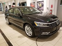 Picture of 2017 Volkswagen Passat 1.8T SE with Technology Pkg, gallery_worthy