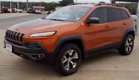 Picture of 2015 Jeep Cherokee Trailhawk 4WD, gallery_worthy