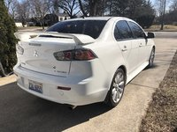Picture of 2011 Mitsubishi Lancer GTS, gallery_worthy