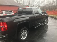 Picture of 2016 GMC Sierra 2500HD SLE Double Cab SB, gallery_worthy