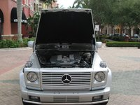 Picture of 2005 Mercedes-Benz G-Class G 55 AMG, gallery_worthy
