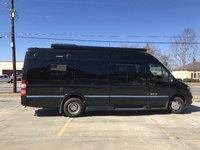 Picture of 2015 Mercedes-Benz Sprinter 2500 144 WB Passenger Van, gallery_worthy