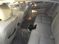 Picture of 2008 Lincoln Town Car Signature L, interior, gallery_worthy