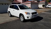 Picture of 2012 Toyota RAV4 Base, gallery_worthy