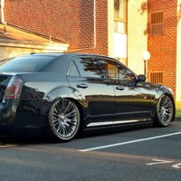Picture of 2013 Chrysler 300 John Varvatos Limited Edition, gallery_worthy