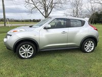 Picture of 2012 Nissan Juke S, gallery_worthy