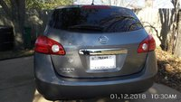 Picture of 2014 Nissan Rogue Select S, gallery_worthy