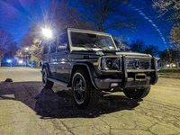 Picture of 2006 Mercedes-Benz G-Class G 500, gallery_worthy