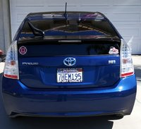 Picture of 2011 Toyota Prius Four, gallery_worthy