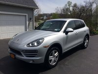 Picture of 2011 Porsche Cayenne AWD, gallery_worthy